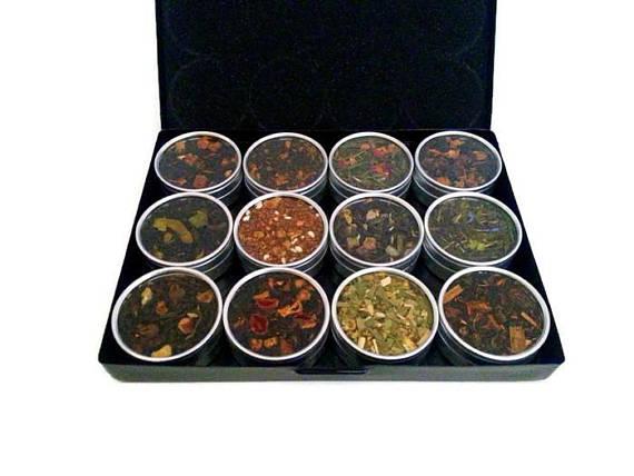 tea-sampler
